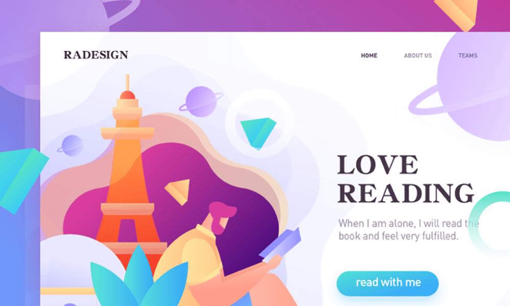 Professional responsive web design Services